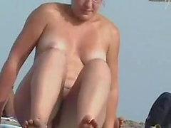 Voyeur plage 6