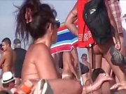 sex holidays beach