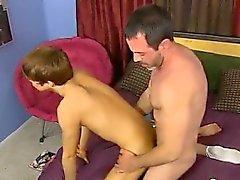 Gay uomini sexy di branelli anali prima volta in Kyler non si può combattere parte posteriore ha