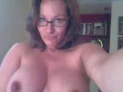 Gravida chick strippning