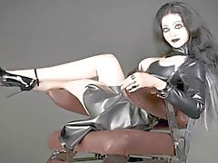 Populaire Latex tube vids