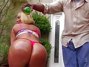 Phat Ass Interracial Anal Reife Frauen Melanie Monroe
