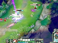 MLG Sex Miss Fortune League of Legends