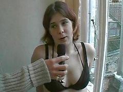 Belgian de l'étudiante prostitué anal