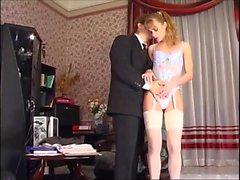 Yulia Тихомировой - Sexy секретарь