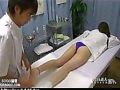 Die Frau möchte zu Sex