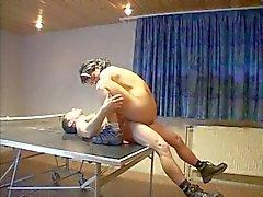 fodido no tênis de mesa - alemão - csm