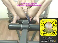 Webbkamera live show lägga snapchat: SusanPorn94946