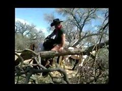 Bonnie Springs vaqueros de ( La auténtica Secreto )