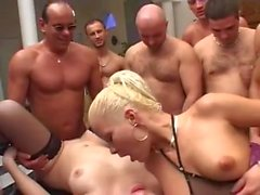 Piss Orgy - 6