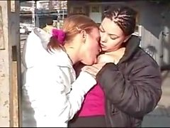 public lesbian piss swallowing