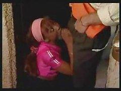 Woman matura anale e fare doppio fisted ... F70