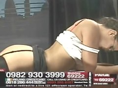 Secretary Paige On Babestation #2