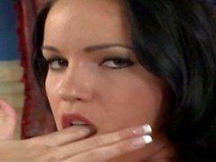 Laura Lion Blase Sperma 3 Motiv eins