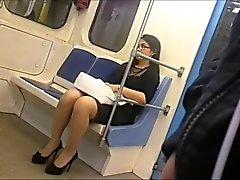 Beauty по Metro