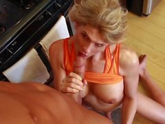 My Transexual Lover - Escena 5