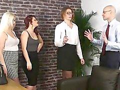 Sekretärinnen sind kein Witz