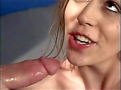 Cocks jus squirting