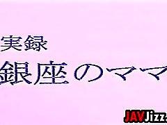 Классический японцы взрослый кинофильм С более толстой