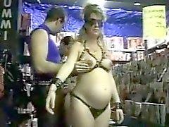 Orgies d'un Pregnant Dame MC169