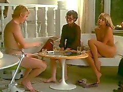 Movie Scene : Tule minun bedsider 1975 ( 2 )