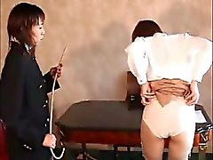 Schoolgirl Asian Makes Teacher Lesbian Pet Part 16