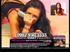 Toya On Babestation Nightshow #4, Part 2