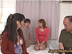 Anna Hoshi en Yuuko Sakurai hete part1