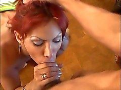 Shemale skönheter - XXX