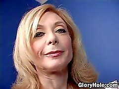 nina hartley do Hardcore 6.