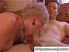 lideo cougar loves cum