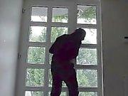Рогатый брюнетка детка Лексусы Dona киски злословил на диван