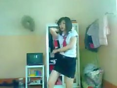 thai sexy funny dance