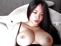 tesão impertinente Asian bonito sexy