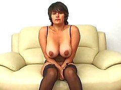 big boobs crazy del MILF le guste maturbate