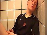 Saksan jalkapallo poikia 4