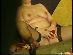 Spy on My Girlfriend Masturbating