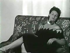 Pin-up- Lieben Frau