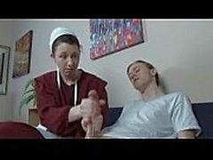 Amish Girl Doing Handjob - cocainaporno