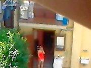 A Le di Mie Vicine - i miei vicini p3