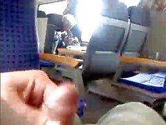 Train And Bus Masturbation 1 Porno Video N2349377 Xxx Vogue