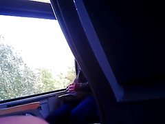 Dei treni e autobus La masturbazione 1