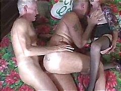 Horny grandpas-bi