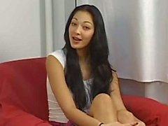 Adriana sevgilisi üzerinde Hileleri