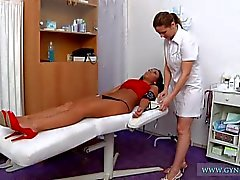 De bailey Gyno Exam
