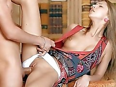 sex under menstruation sex trekant