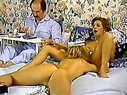 Di Karen di Estate di Nina di Hartley nel classico clip porno con un