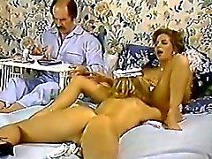 Карена Лето Нине Хартли по порнографии классическая клипа с А