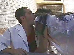 Shemale Chick Carol Ties Up Her Hot Boyfriend While She Fucks