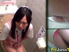 Aasialaiset kusta wc
